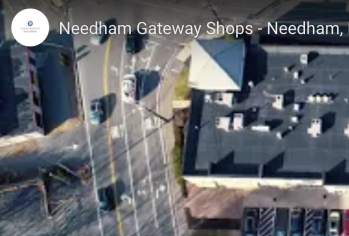 Needham Gateway Shops